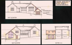 House Extension_Stockport_Elevations - Copy. Edited