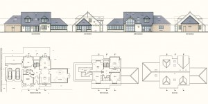 Proposed Private House_Perthshire