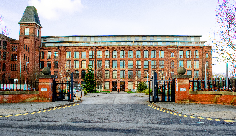 Stockport Building Regulations