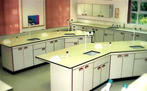 Manchester High School for Girls, Chemistry Block Refurbishment